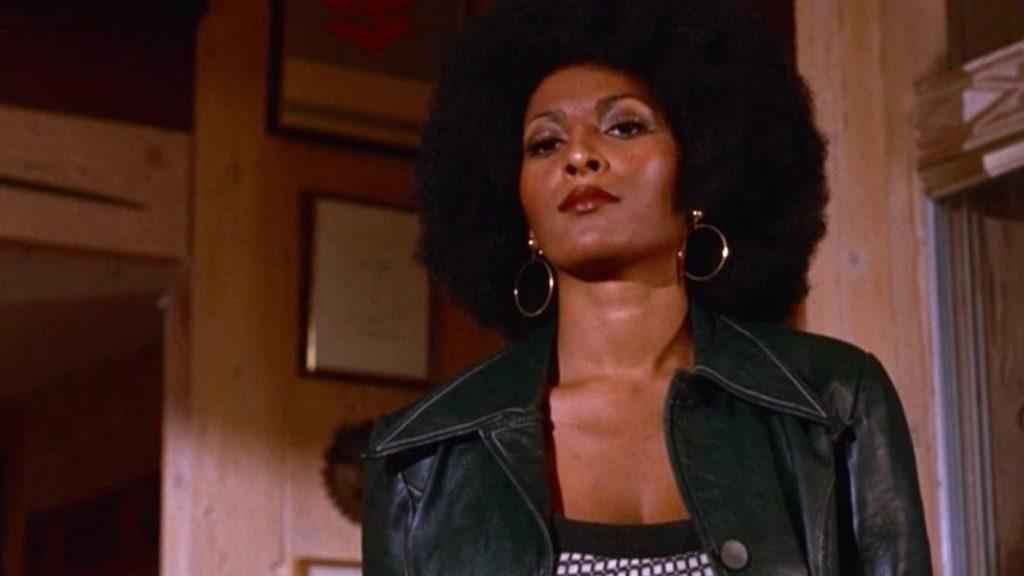 Kritik: Foxy Brown (1974)