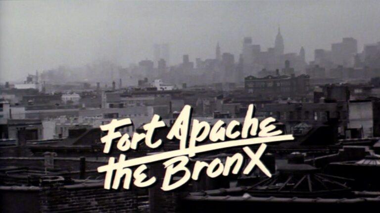 The Bronx (1981)