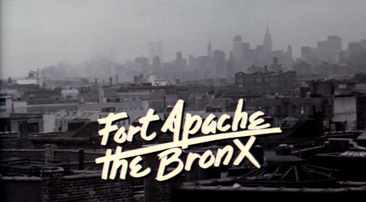 Kritik: The Bronx (1981)