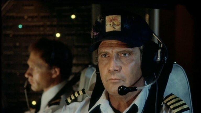 Kritik: Starflight One – Irrflug ins All (1983)