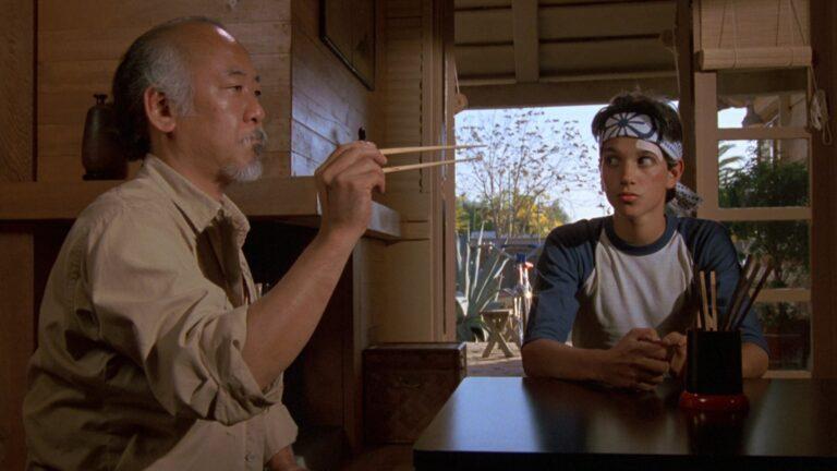 Kritik: Karate Kid (1984)
