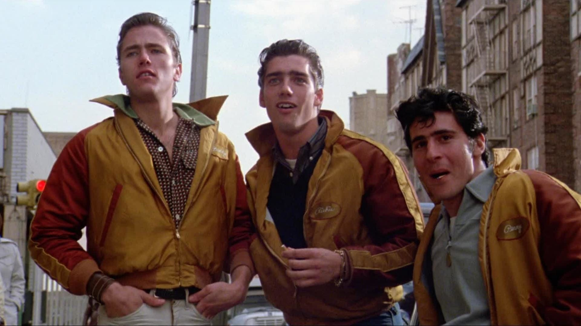 Kritik: The Wanderers - Terror in der Bronx (1979)
