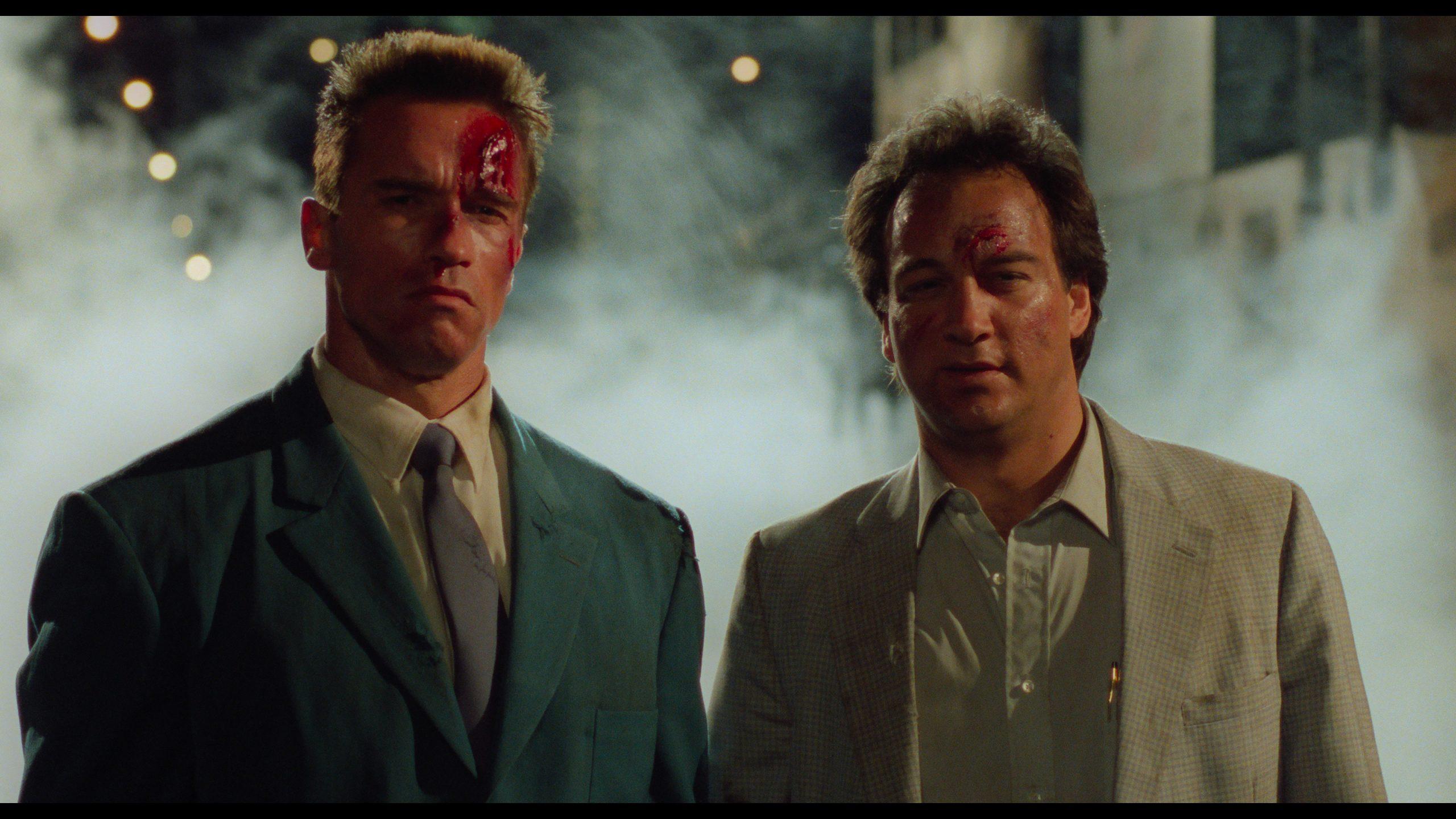 """""""Red Heat"""" klotzen statt kleckern! – Walter Hill sein 80er Action-Hit"""