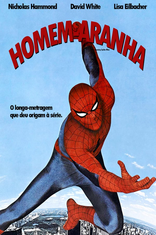 Kritik: Spider-Man - Der Spinnenmensch (1977)