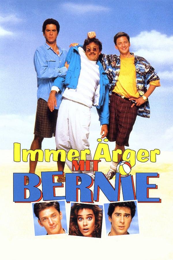 Immer Ärger mit Bernie (1989)