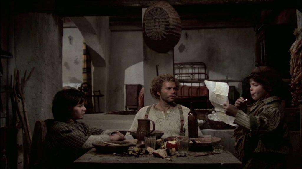 Kritik: Zwiebel - Jack räumt auf (1975)