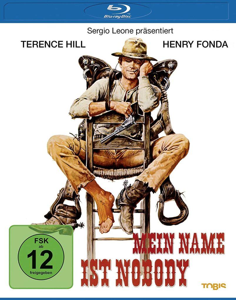 Kritik: Mein Name ist Nobody (1973)