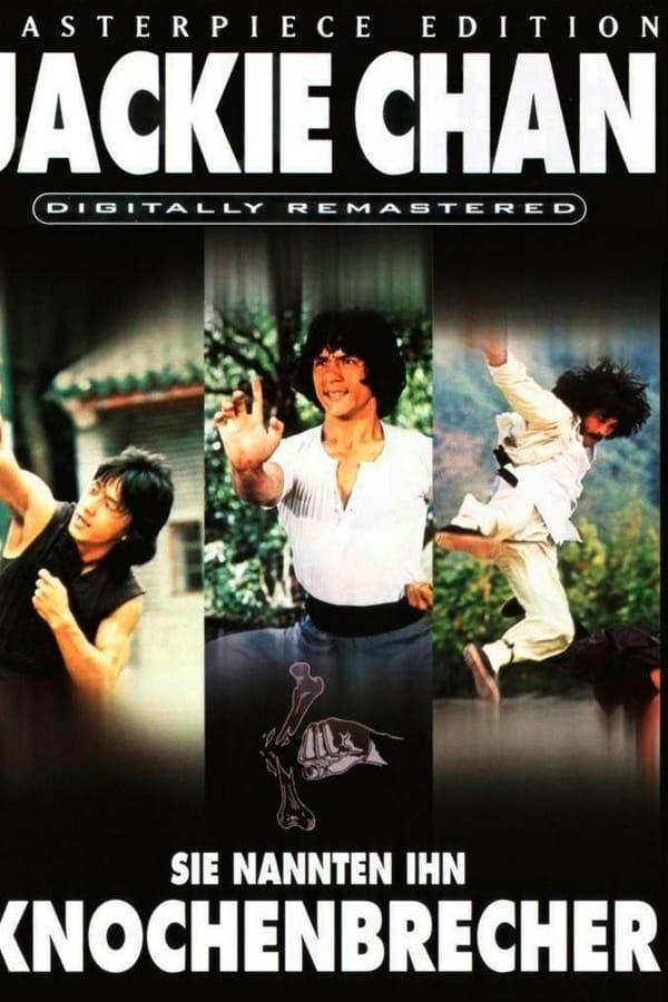Sie nannten ihn Knochenbrecher (1978)