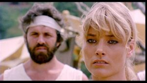 Lebendig gefressen (1980)