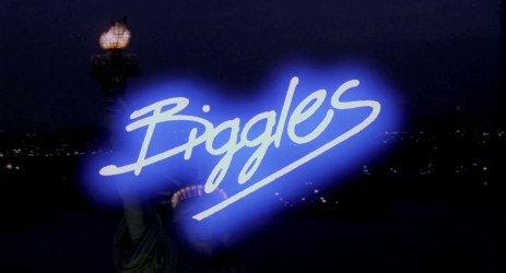 Kritik: Der Biggles Effekt (1986)