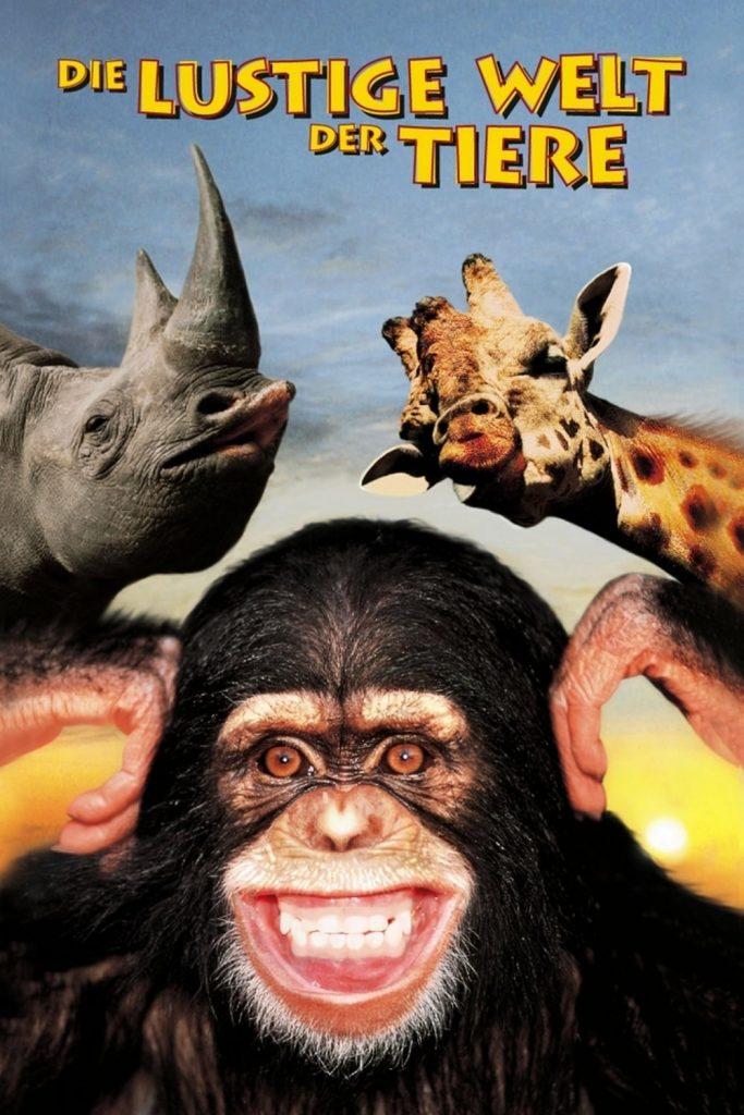 Die lustige Welt der Tiere (1974)