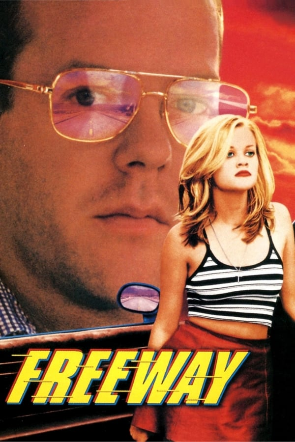 Kritik: Freeway (1996)