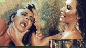 Ausbruch der Pantherkatzen (1982)