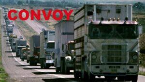Kritik: Convoy (1978)