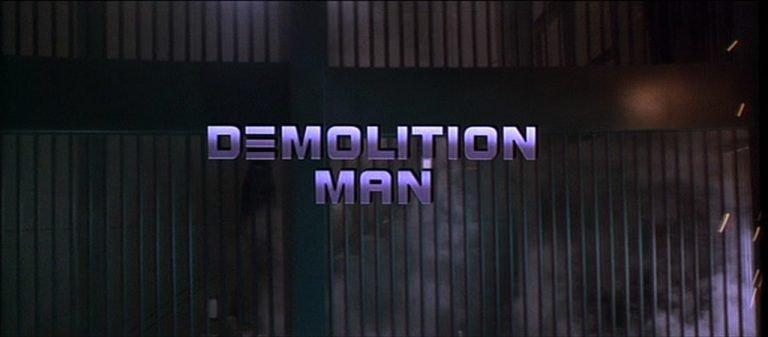 Kritik: Demolition Man (1993)