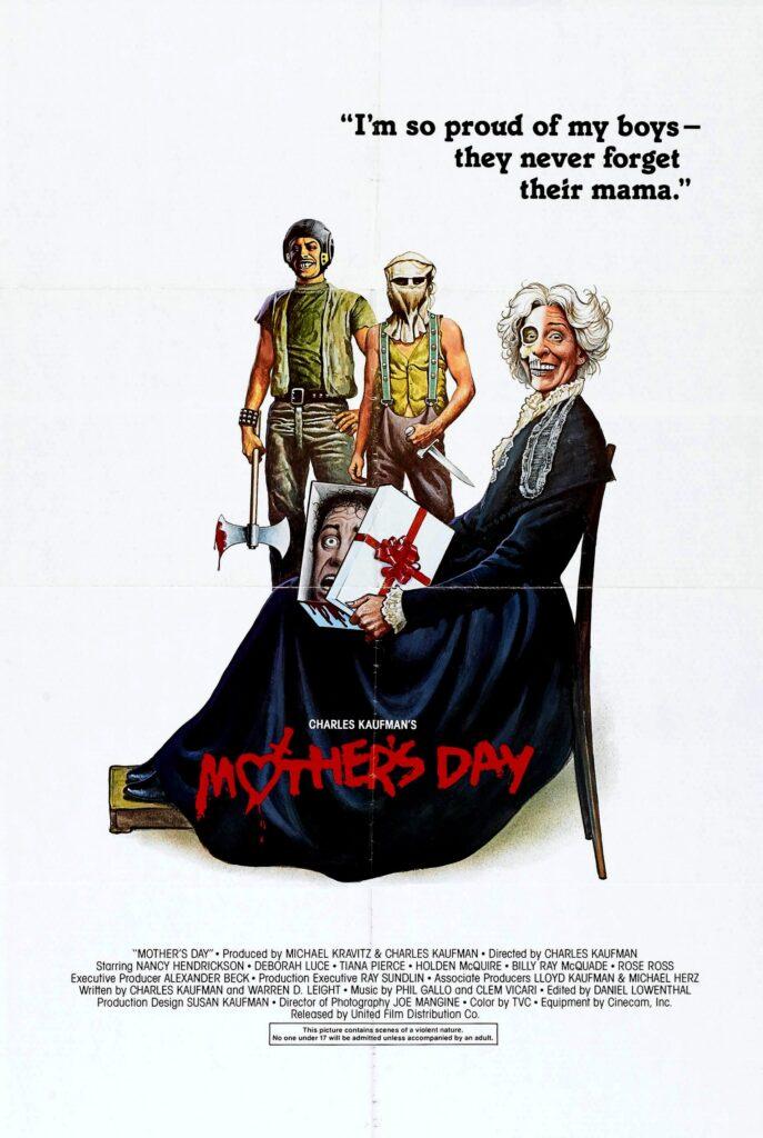 Kritik: Muttertag (1980)