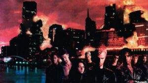 Kritik: Höllenjagd (1995)