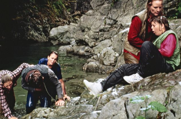 Kritik: Treibjagd in Bitter Creek (1988)