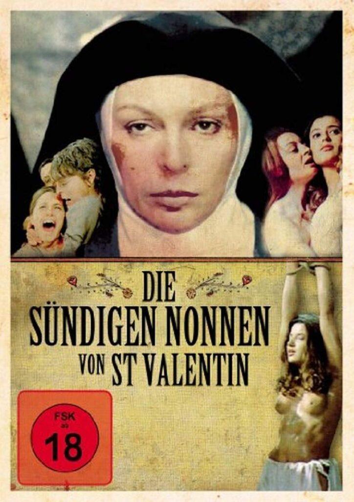 Kritik: Die Sündigen Nonnen von St. Valenti (1974)