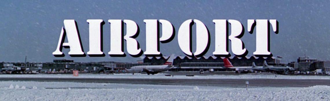 Kritik: 4er Review : Airport Filmreihe (1970-1979)