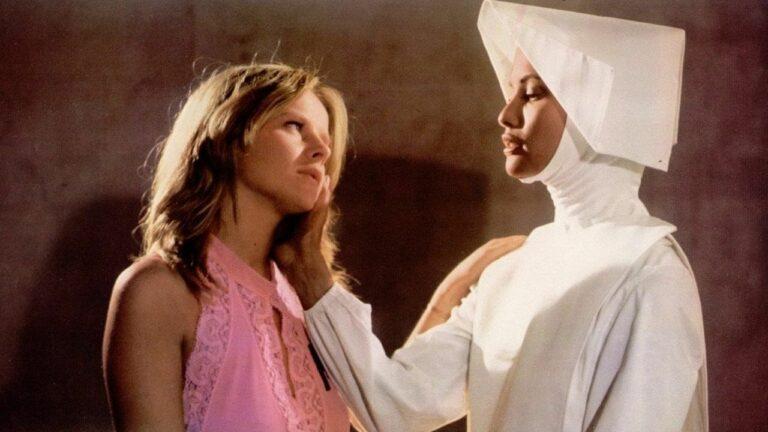 Kritik: Die Nonne und das Biest (1977)