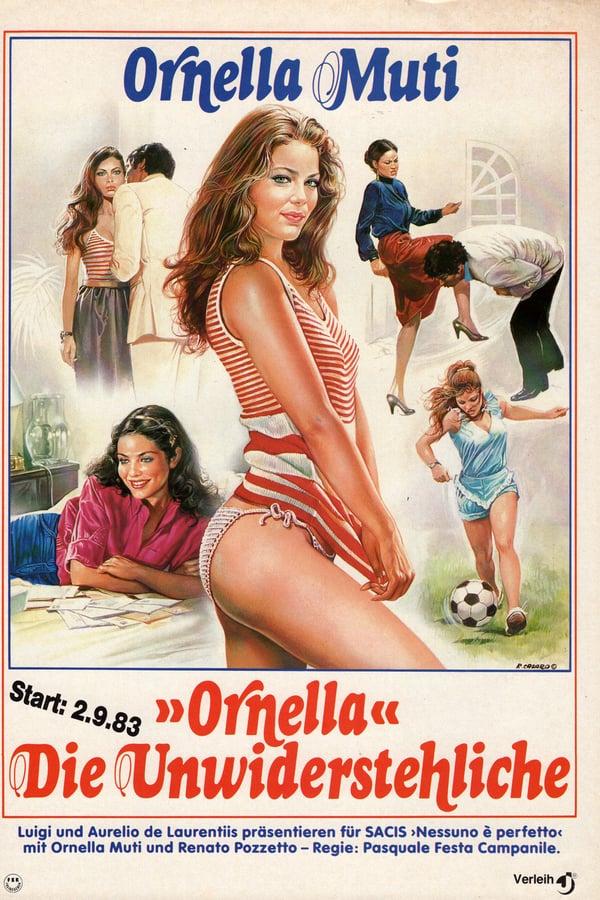 Kritik: Ornella - Die Unwiderstehliche (1981)