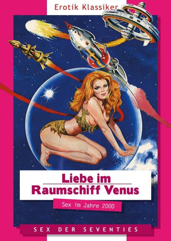 Liebe im Raumschiff Venus (1977)