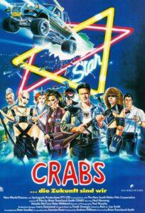 Crabs ...die Zukunft sind wir (1986)