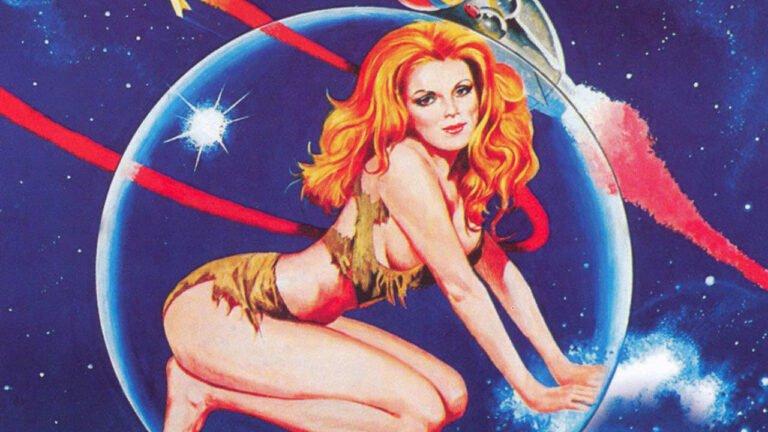 Kritik: Liebe im Raumschiff Venus (1977)