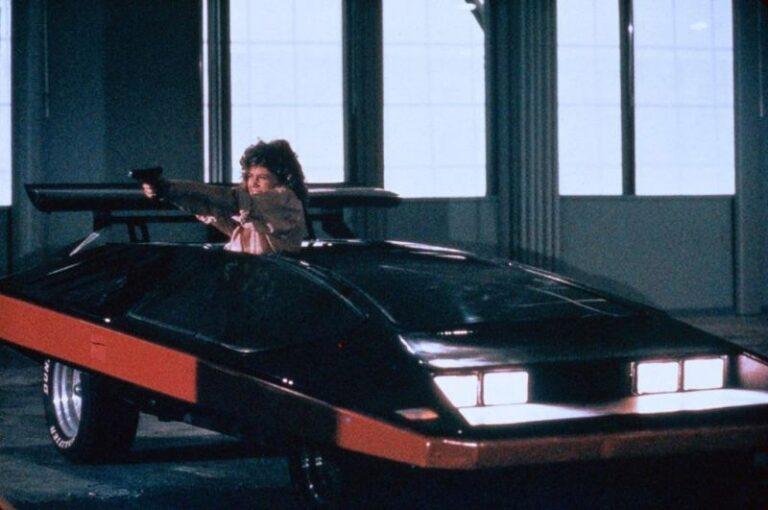 Kritik: Black Moon (1986)