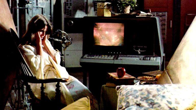 Kritik: Des Teufels Saat (1977)