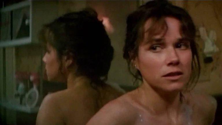 Barbara Hershey stellt sich den Geistern in ENTITY (1982)