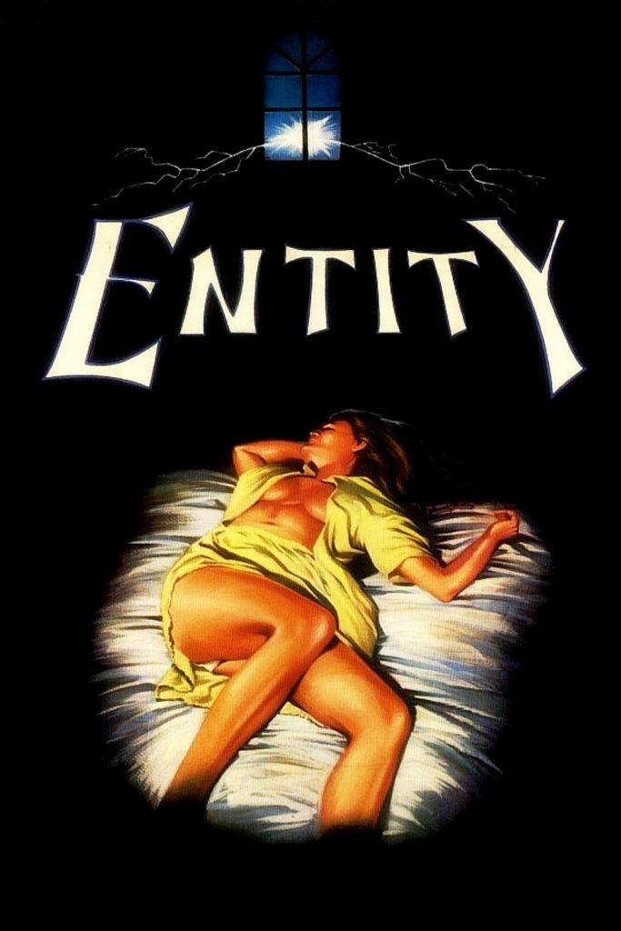 Entity - Es gibt kein Entrinnen vor dem Unsichtbaren das uns verfolgt (1982)