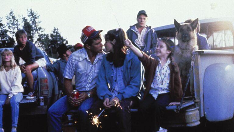 Kritik: Verraten (1988)