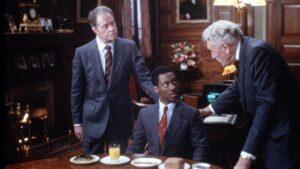 Am Ende sind sie nicht nur reich ... sondern auch quitt - Die Glücksritter (1983)