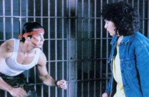 Kritik: Terror in Alcatraz (1986)