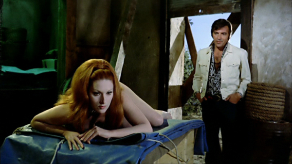 Kritik: The Loreley's Grasp - Die Bestie im Mädchen-Pensionat (1976)