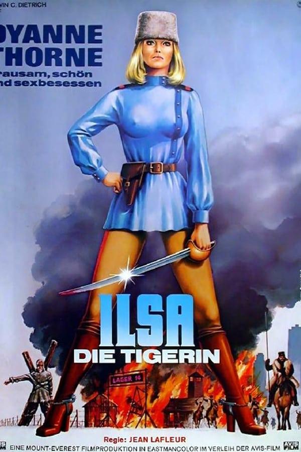 Ilsa, die Tigerin (1977)