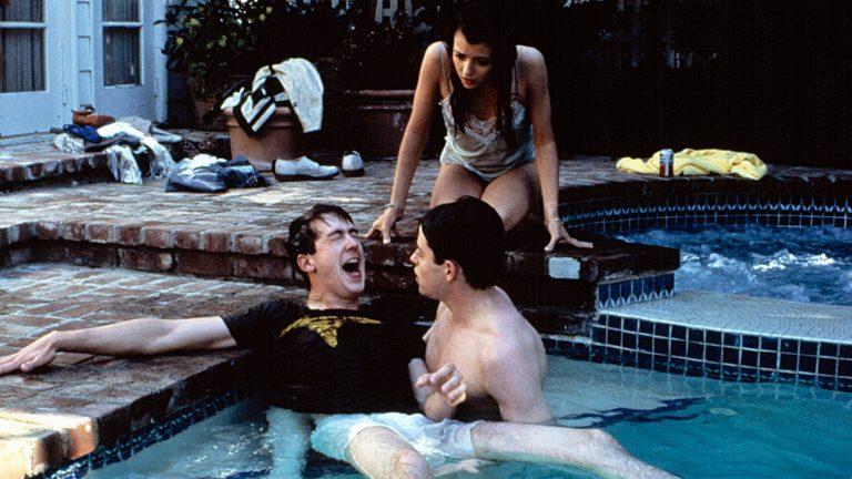 Nicht nur Ferris Bueller macht gerne blau vor der Abschlußprüfung