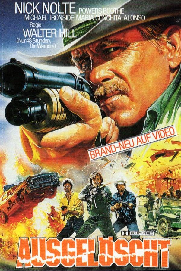Kritik: Ausgelöscht (1987)