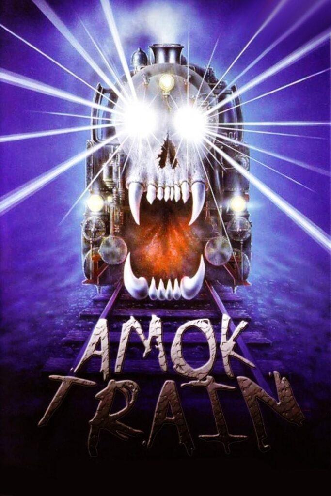 Kritik: Amok Train - Fahrt ins Nichts (1989)