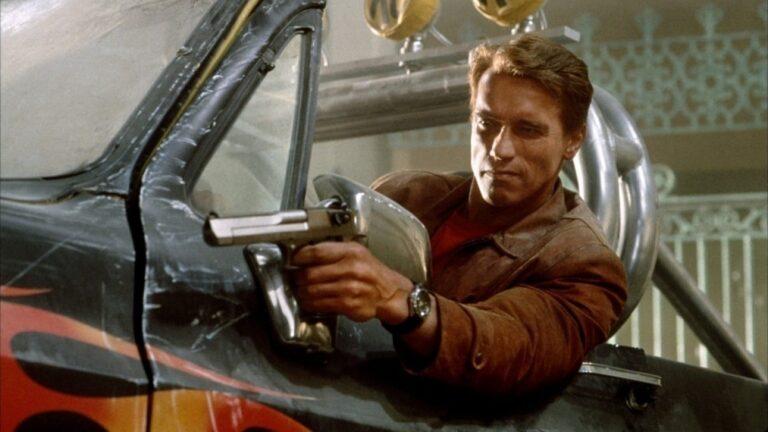 Kritik: Last Action Hero (1993)