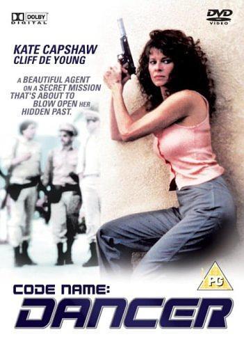 Kritik: Codename Dancer: (1987)