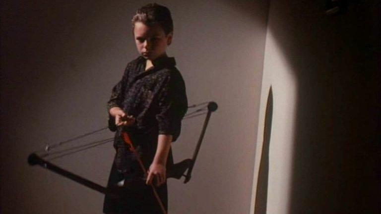 MIKEY ist ein gelungener Beitrag aus dem Horror Genre, spannend, überraschend und zweischneidig.