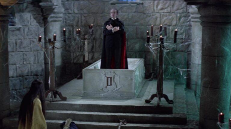 Kritik: Die sieben goldenen Vampire (1974)