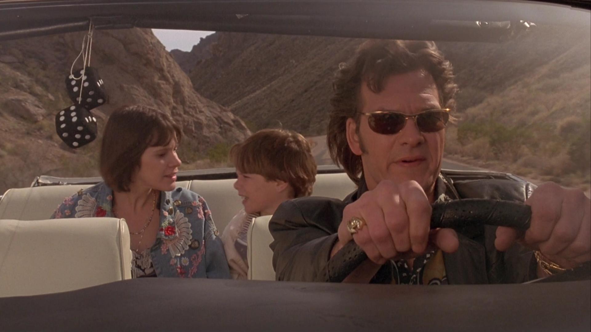 Der Kidnapper (1993)