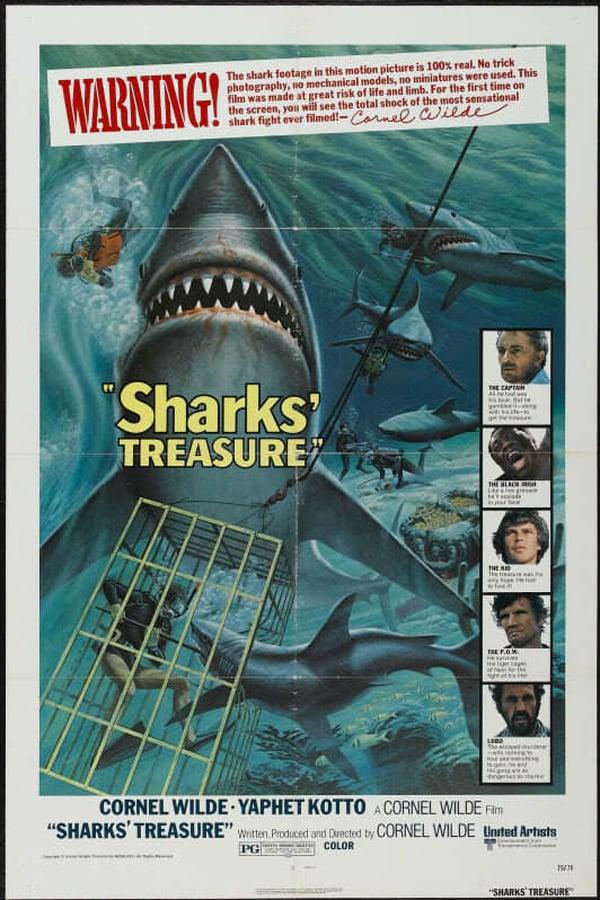 Mörderhaie greifen an (1975)