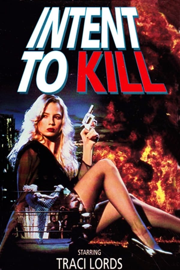 Intent to Kill (1992)