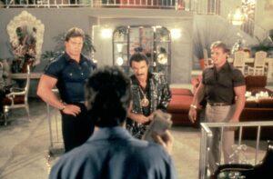 Kritik: Heat (1986)