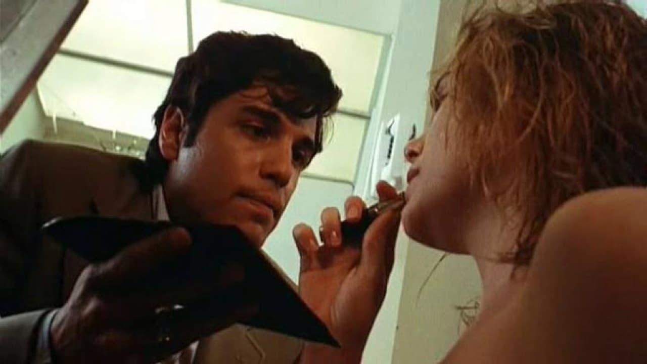 Eine Frau sieht rot (1976)